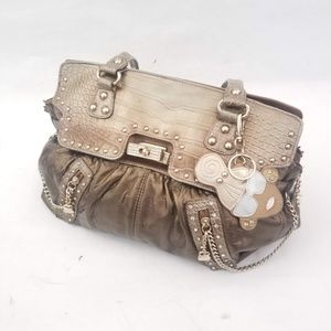 Kathy Van Zealand Purse - Discounted due to damage